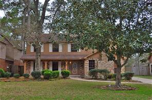 Houston Home at 1942 Wilderness Point Drive Kingwood , TX , 77339-2241 For Sale