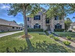 233 Rustic Oaks, League City, TX, 77573