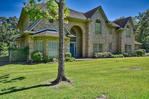 Houston Home at 3810 N Briarwood Brenham , TX , 77833 For Sale
