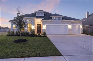 Houston Home at 2415 Avenue A Katy                           , TX                           , 77493 For Sale