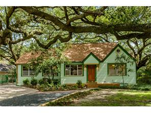 Houston Home at 232 30th Street Houston , TX , 77018-8302 For Sale