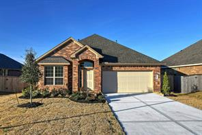 Houston Home at 17523 Cypress Hilltop Hockley , TX , 77447 For Sale