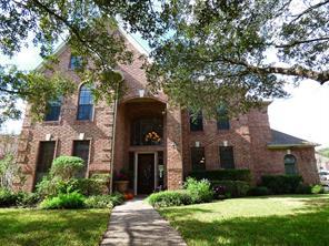 19431 Kessington Lane, Houston, TX 77094