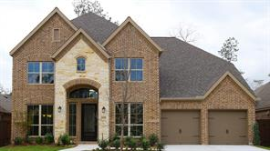 Houston Home at 16819 Fowler Pines Drive Humble                           , TX                           , 77346 For Sale