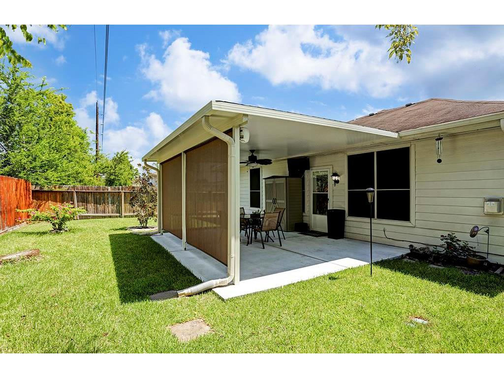 8723 Cypressbrook Drive Houston 77095 Greenwood King
