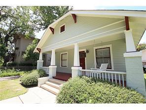 1531 Arlington St, Houston, TX, 77008