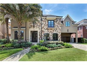 3775 Farber, Southside Place, TX 77005