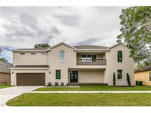 Houston Home at 3215 Ozark Houston                           , TX                           , 77021 For Sale