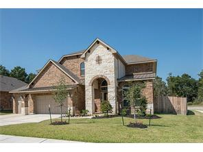 Houston Home at 23023 Mulberry Lane Spring , TX , 77389 For Sale