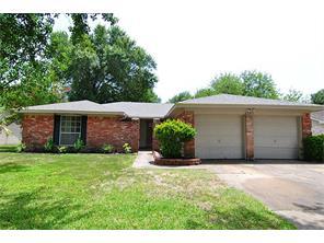 Houston Home at 138 Buckeye Drive Katy                           , TX                           , 77450-1506 For Sale
