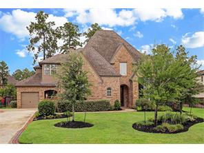 Houston Home at 42 Spincaster Drive Spring , TX , 77389-5146 For Sale