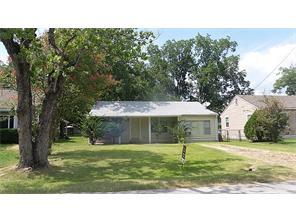 506 Mason St, Tomball, TX, 77375
