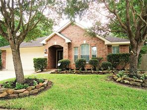 18411 Lost Maples Ct, Humble, TX, 77346