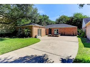 Houston Home at 1007 Forest Home Drive Houston                           , TX                           , 77077-1013 For Sale