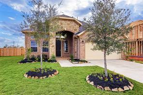 2326 Granite Park, Rosenberg, TX, 77469