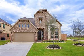 Houston Home at 2227 Marble Ridge Lane Rosenberg , TX , 77469 For Sale