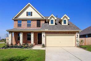 Houston Home at 2218 Marble Ridge Lane Rosenberg , TX , 77469 For Sale