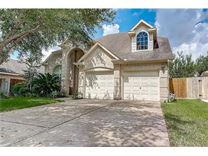 Houston Home at 18215 Eden Trails Lane Houston                           , TX                           , 77094-2642 For Sale