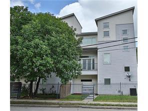 407 Hogan Street, Houston, TX 77009