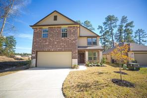 Houston Home at 1638 Northwood Springs Drive Crosby                           , TX                           , 77532 For Sale