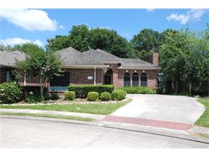 Houston Home at 1118 Killarney Avenue Friendswood                           , TX                           , 77546-5322 For Sale