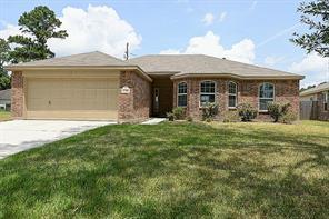 17185 Glen Oaks Drive, Conroe, TX 77385
