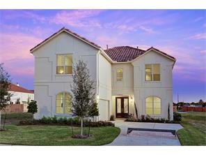 Houston Home at 2423 Camden Creek Lane Houston , TX , 77077 For Sale