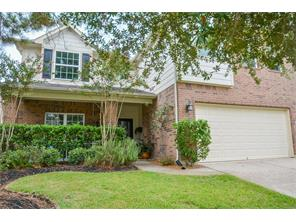 Houston Home at 4506 Greenwood Trace Lane Katy                           , TX                           , 77494-6855 For Sale