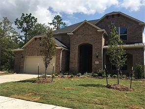 Houston Home at 1045 Bat Hawk Court Conroe                           , TX                           , 77385 For Sale