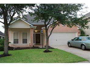 Houston Home at 1815 Calypso Cove Court Pasadena                           , TX                           , 77586-4177 For Sale