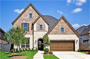 Houston Home at 918 E Butterfly Garden Trail Richmond , TX , 77406 For Sale