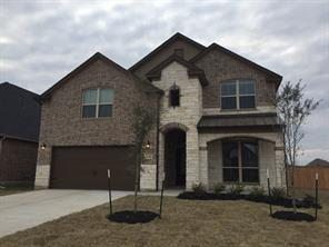 Houston Home at 4147 Grand Sunnyview Houston                           , TX                           , 77084 For Sale