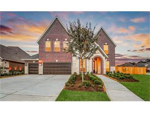 Houston Home at 19902 Crawford Hill Lane Spring , TX , 77379 For Sale