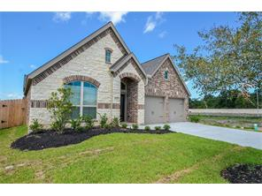 Houston Home at 1323 Watercrest Park Rosenberg                           , TX                           , 77471 For Sale
