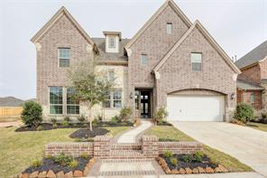 Houston Home at 16710 Madison Midway Cypress , TX , 77433 For Sale