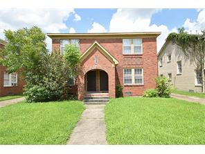 Houston Home at 2707 Isabella Street Houston , TX , 77004-5447 For Sale