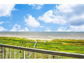 Houston Home at 1401 Beach Drive 914 Galveston , TX , 77550 For Sale
