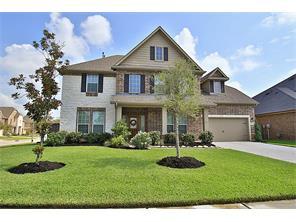 26614 Danbridge Hills Lane, Katy, TX 77494