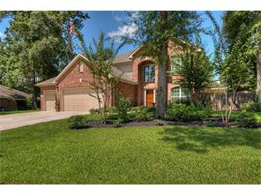Houston Home at 72 Palos Verde Panorama Village                           , TX                           , 77304-1163 For Sale