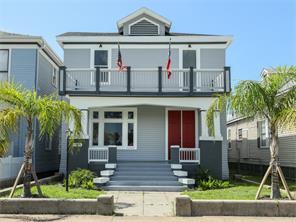 Houston Home at 1909 Avenue L Galveston                           , TX                           , 77550-4705 For Sale