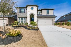 Houston Home at 28310 Calm Brook Fulshear                           , TX                           , 77441 For Sale
