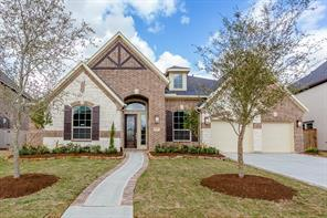 Houston Home at 6623 Rochester Lake Loop Katy , TX , 77493 For Sale