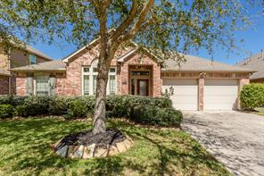 Houston Home at 17310 Meadow Light Drive Richmond , TX , 77407-2648 For Sale