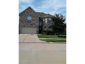 21902 Sunvolt, Richmond, TX, 77407