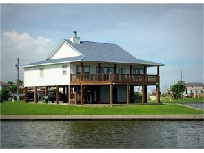Houston Home at 1240 Waterways Drive Crystal Beach                           , TX                           , 77650 For Sale