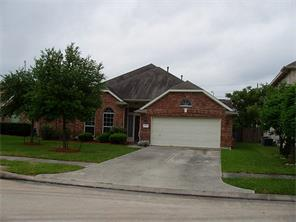 Houston Home at 17627 Trinity Meadow Lane Richmond                           , TX                           , 77407-1987 For Sale