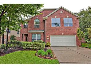 58 Planchard, The Woodlands, TX, 77382