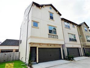 Houston Home at 6363 Fairdale Lane Unit J Houston , TX , 77057-6355 For Sale