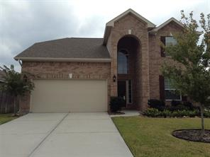 Houston Home at 13826 McKinney Creek Lane Houston , TX , 77044-1063 For Sale