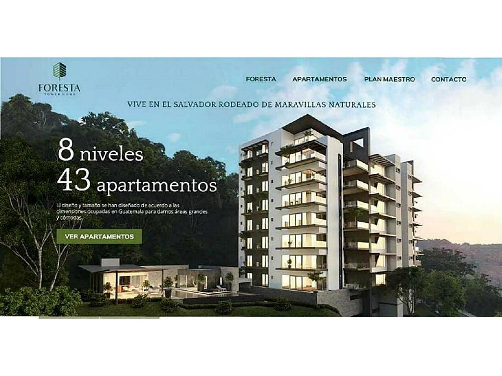 0 Foresta Tower Drive 21A, La Libertad, AL 00000